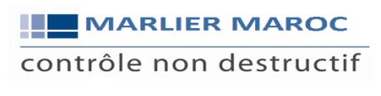 Marlier Maroc, certifiée EN9100 et ISO 9001