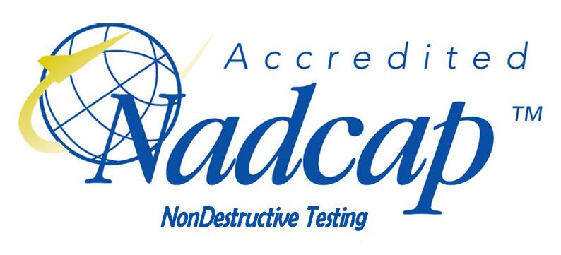 Obtention de l'agrément NADCAP